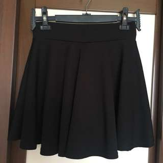 BN Skater skirt with safety pants