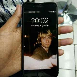 I PHONE 6 16 GB (grey)