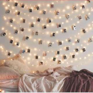 Fairy lights fairylight
