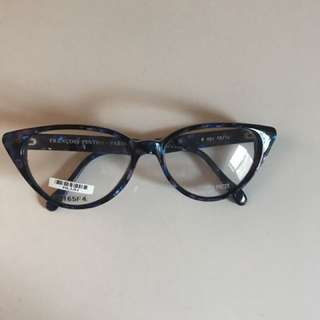 Francois Pinton Paris Glasses
