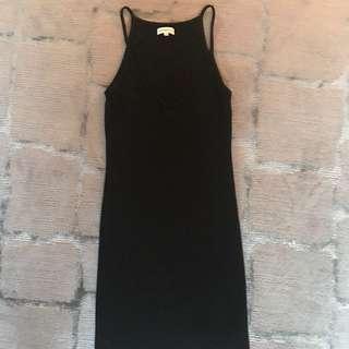 Aritzia Community Body Con Dress (Size M)