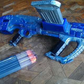 Nerf Doomlands 2169 Double Dealer (Sell or Trade)