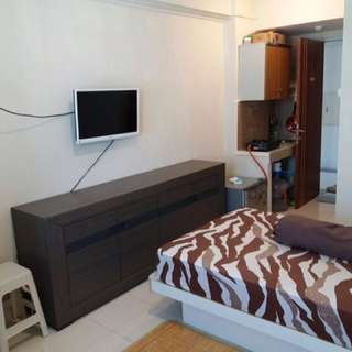 Apartment puncak kertajaya