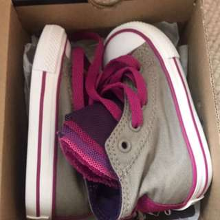 Toddler Converse shoes