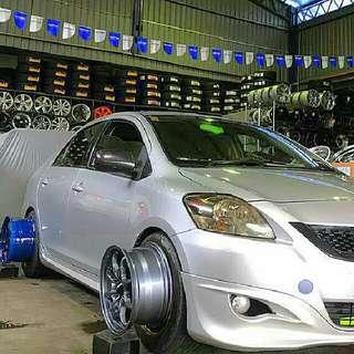 Toyota Vios 08 Derect Owner