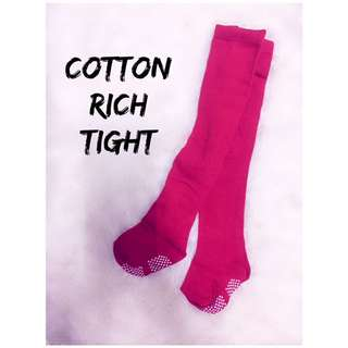 Cotton Rich Tight Baby