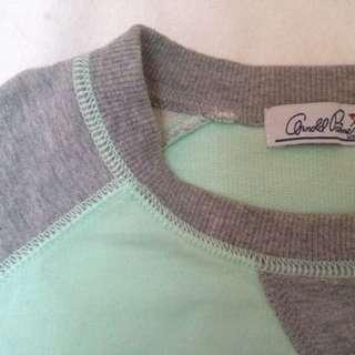 Arnold Palmer Sweater