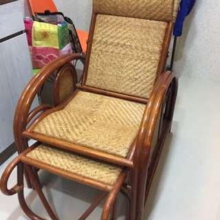 高級優雅慵懶躺椅