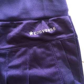 Converse jogging pants