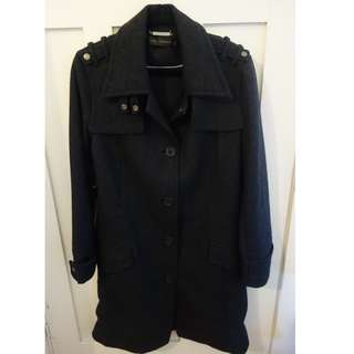 David Lawrence coat - brand new, without tags -size 12