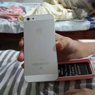 Iphone5 i5 32G