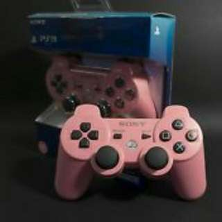 PS3 Wireless Controler A