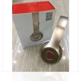 Brand New Beats by Dre Wireless headphones !!