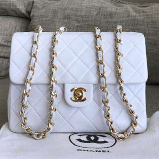 Chanel mini flap 20cm