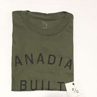 Peace Collective: Canadian Built