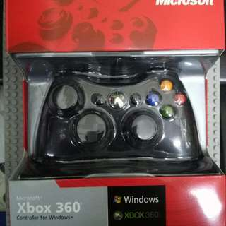 Xbox 360/PC Wired Controler