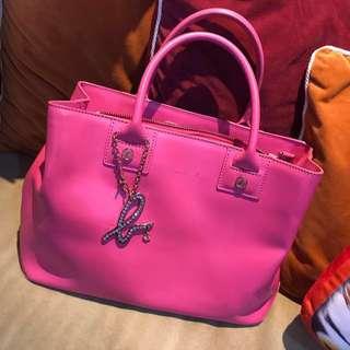「二手商品」❤️Agnes'b 手提包