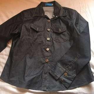 Genevieve Gozum Jacket