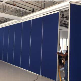 Cheapest Operable wall
