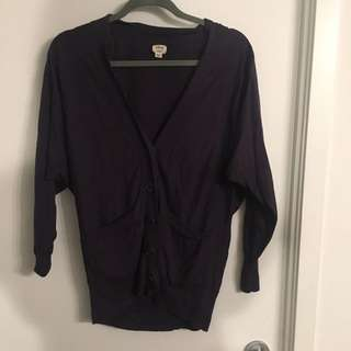 Wilfred cardigan size xsmall