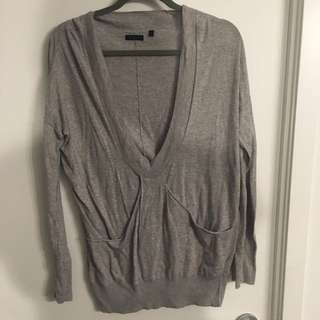 Martin and osa long sleeve size m
