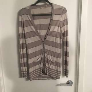 Martin and osa cardigan size m