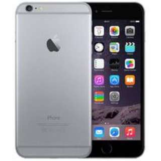 IPHONE 6 SPACE GREY SGD250