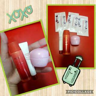 Bundle Shiseido