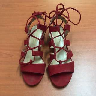 Christian Siriano(payless) Sandals