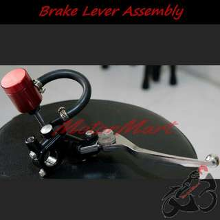 Universal Front Brake Lever Assembly