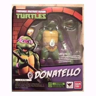 S.H. Figuarts TMNT Donatello
