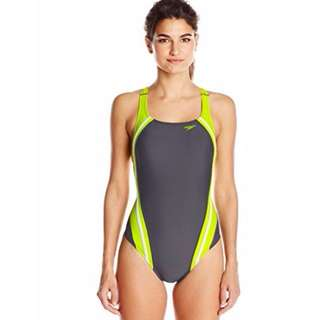 Speedo Quantum splice Preloved