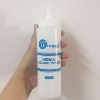 Medical Ultrasound Gel