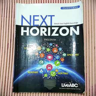 NEXT HORIZON