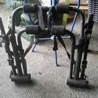 car bike rack