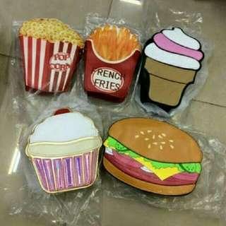 Food Sling Bags