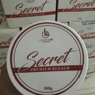 SECRET PREMIUM BLEACH