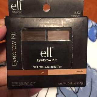 Auth Elf eyebrow kit