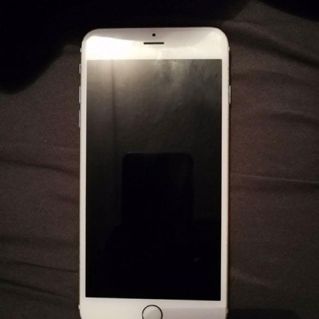 128 GB iPhone 6 Plus