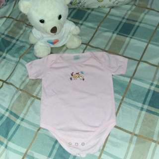 Baby Armstrong Onesie
