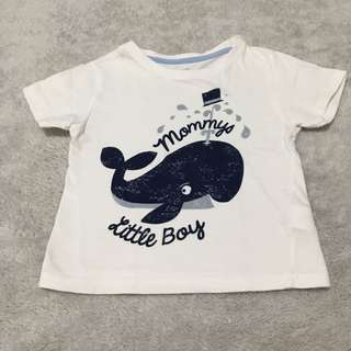 Mini Rebel Boy's Shirt