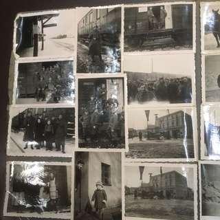 二戰德軍 真品相片
