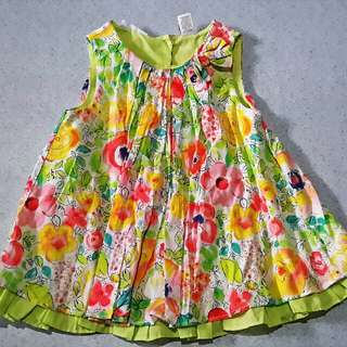 First Impression USA Baby Dress/Blouse