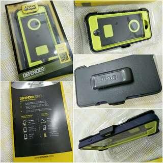 OtterBox Defender Series iPhone 6 Plus Casing