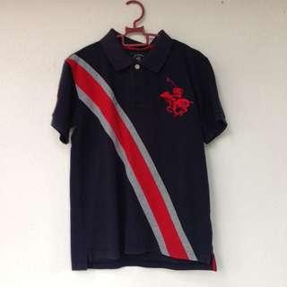 4 POLO shirt