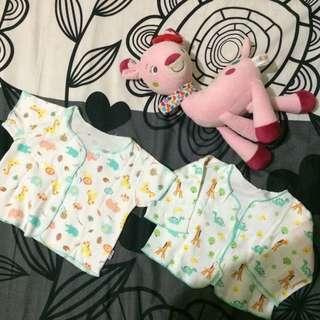 Baju bayi 15k for 2
