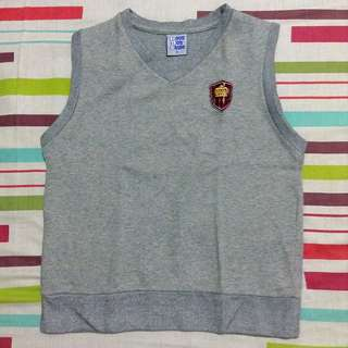 Boys Got Style Sleeveless Shirt