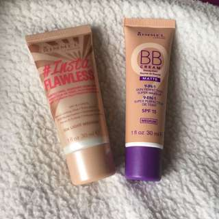 Rimmel Face Duo