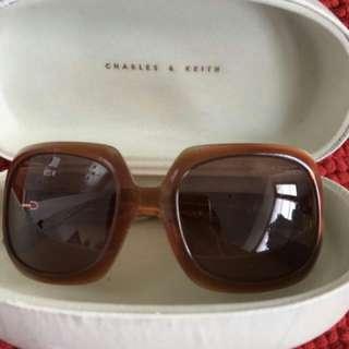 Kacamata Charleskheith Original