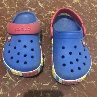 Crocs Lego slipper